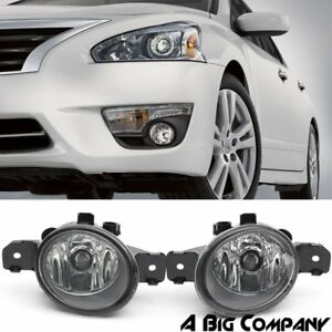 PAIR-REPLACEMENT-FOG-LIGHT-ASSEMBLY-H11-FOR-NISSAN-ALTIMA-MAXIMA-SENTRA-INFINITI