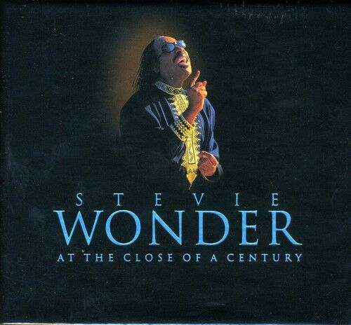 1 of 1 - Stevie Wonder - At the Close of a Century [New CD] Boxed Set