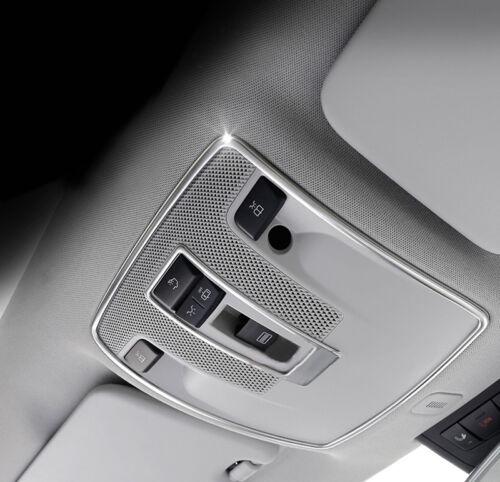 13-2017 For Mercedes Benz CLA-Class A-Class Front Inner Reading Light Lamp Trim