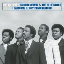 Harold Melvin, Harol - Essential Harold Melvin & the Blue Notes [New CD]