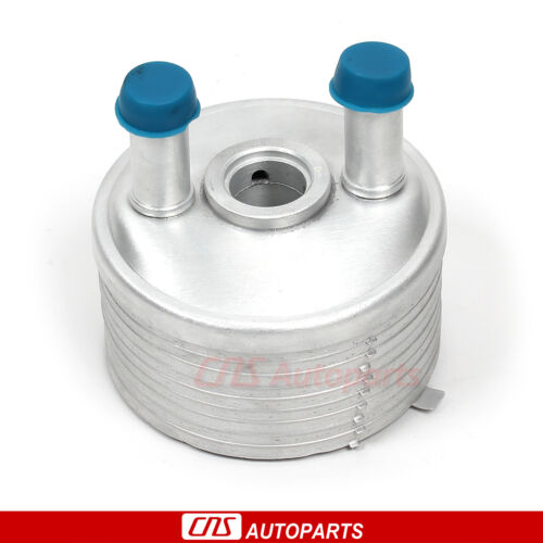 Auto Transmission Oil Cooler for 03-14 Volkswagen 1.8L 1.9L 2.0L 2.5L 09G409061