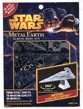 Fascinations Metal Earth Star Wars Imperial Star Destroyer