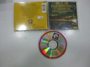 A-Florentine-Carnival-CD-England-Bernard-Thomas-1986