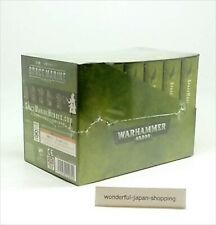 Max Factory Warhammer Space Marine Heroes Series 2 6Pack BOX 40000 Japan new