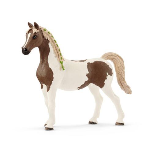 âgées jeu personnage Schleich 13838 Horse Club araberpinto jument chevaux