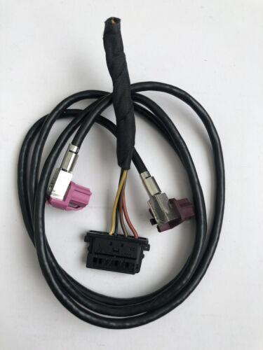 BMW CIC Navigation RETROFIT E90 E70 E60 VIDEO kabel cable 90cm
