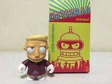 "Kidobot Futurama Series 1 Zapp 3"""