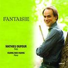 Fantaisie von Mathieu Dufour,Kuang-Hao Huang (2011)