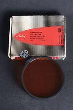 Linhof Einsteckfilter 70mm Orange 2065; gebraucht und Überweisung bitte!