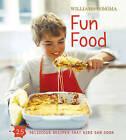 Williams-Sonoma Fun Food by Stephanie Rosenbaum (Hardback, 2006)