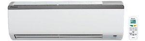 DAIKIN Split AC 1 Ton 5 Star (Air Conditioner)+ Brand New+ Sealed + VAT Bill