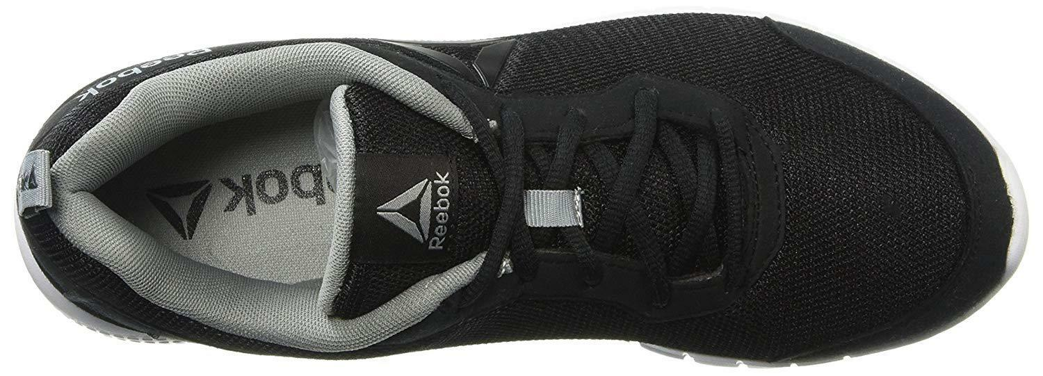 REEBOK AD SWIFTWAY SWIFTWAY SWIFTWAY RUN schwarz Weiß FLINT grau CN5701 MENS US GrößeS 58675a