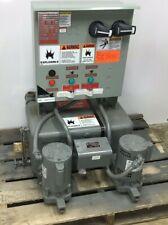 New Bell Amp Gossett 62cc Domestic Condensate Return Pump 609pf Ser Ccc