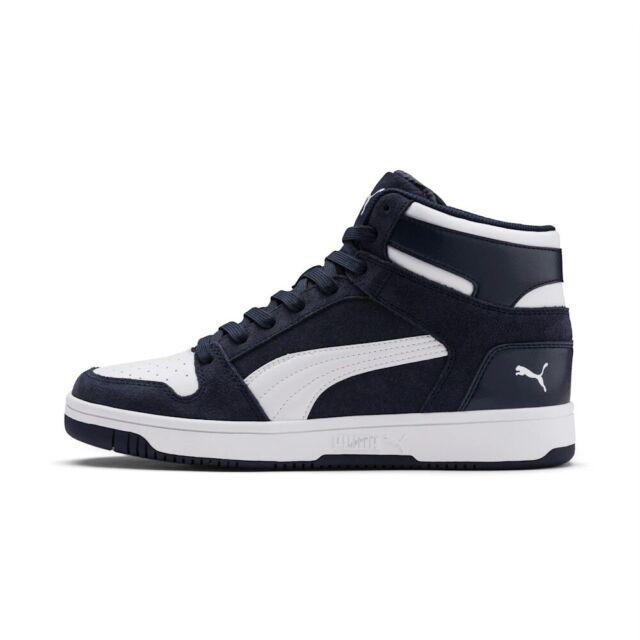Puma Rebound Layup Sneaker Uomo Vari Colori