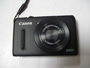 LikeNew-Canon-Powershot-S100-12mp-Digital-Camera
