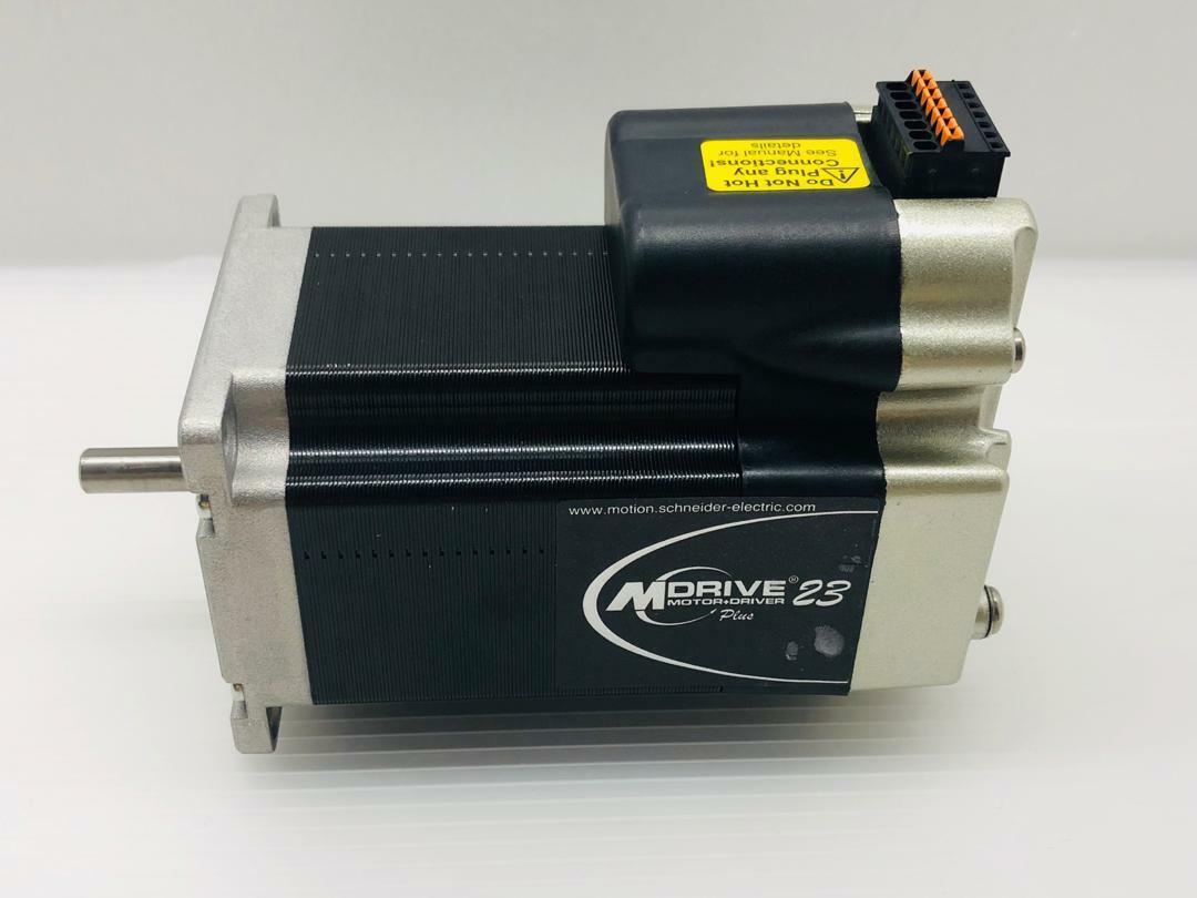Intelligent Motion Mdrive 23 Plus Motion+Drive Motion Control MDI1PRL23B7-EQ