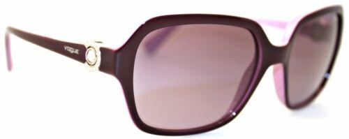 90 Vogue Sonnenbrille //Sunglasses VO2994-SB 2321//8H Gr.57 Konkursaufkauf ////163