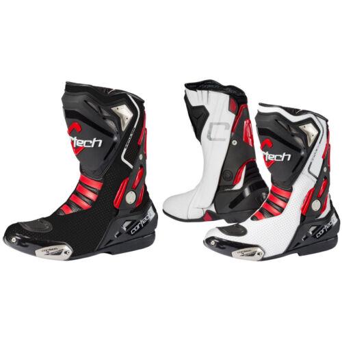 Pick Size /& Color Cortech Mens Impulse Air Road Race Motorcycle Boots