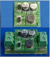 1w Led Driver For Luxeon White Green Blue Single Color- Ships From Michigan, Usa