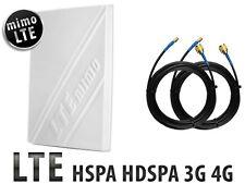 Mobil Breitband Antene ZTE Antennenverstärker 4G MF28D MF283 MF283+ MULTIBAND