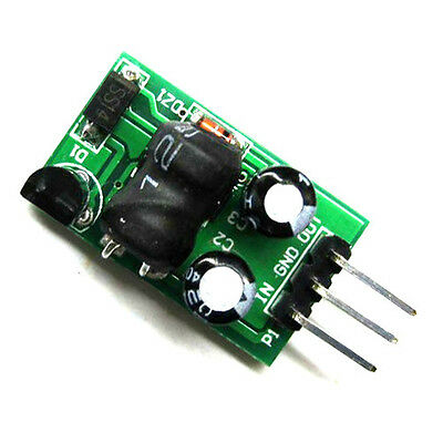 new 1.5V to 12V 1200mA max DC Converter Boost Step-up Power Supply Module