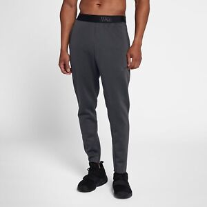 Nike Therma Sphere Max Training Pants Men Grey, Black