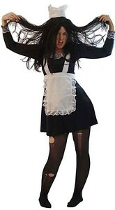 Magenta The Rocky Horror Picture Show Horror Halloween Womens Costume