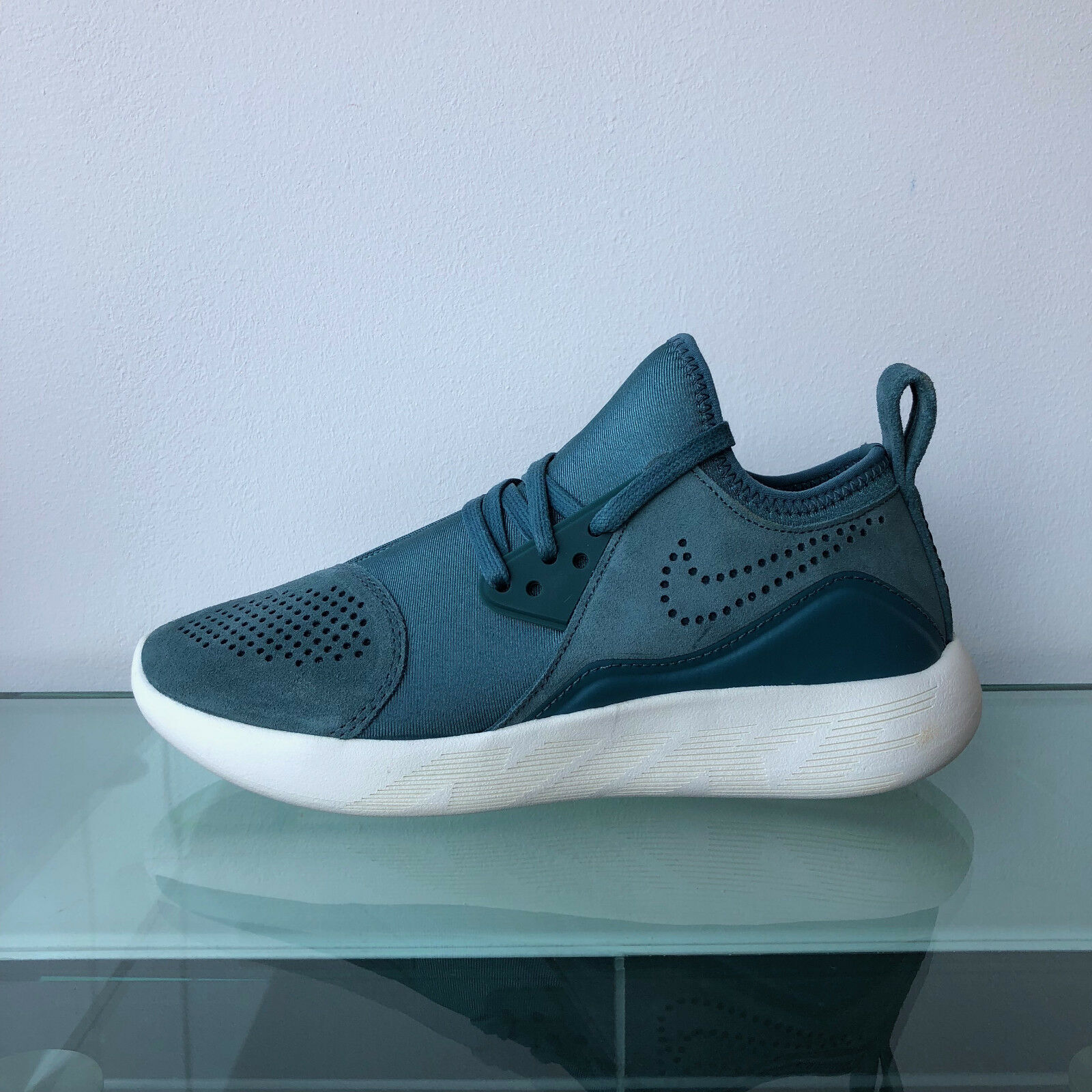 Nike lunarcharge zapatos zapatos zapatos zapatillas ocio Deporte verde mujer nuevo 923286 331 d35d2d