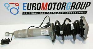 BMW-Molla-Puntone-Edc-Anteriore-Sinistra-Ammortizzatore-3er-F80-M3-LCI-M4