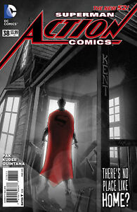 Action-Comics-38-Dc-Comic-Book-The-New-52-Series-Nm