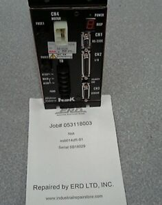 Nsk esa-y3040t23-21-1 Repair Evaluation Only! With 3-Year Warranty