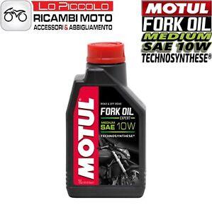 MOTUL-FORK-OIL-EXPERT-10W-OLIO-IDRAULICO-PER-FORCELLE-GRADAZIONE-10W