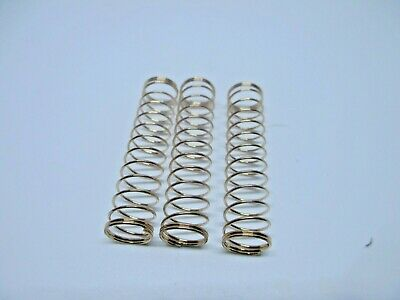 2335 and More! Set of 3 New Yamaha Trumpet or Cornet Valve//Piston Guides