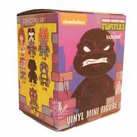 Kidrobot Teenage Mutant Ninja Turtles Shell Shock One Blind Box on sale