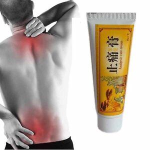 Chinesische-analgesische-Creme-Arthritis-Gelenk-Rueckenschmerzen-Relief-new-T4D8