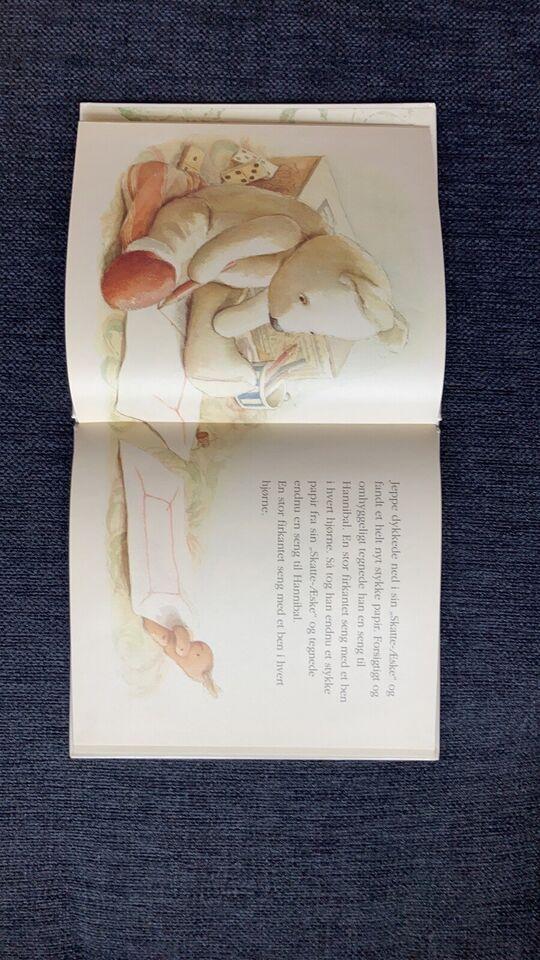 Hannibals seng, Camilla Ashforth