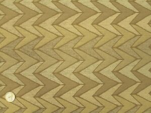 Woven Modern Contemporary Abstract Chevron Flame Stitch Upholstery