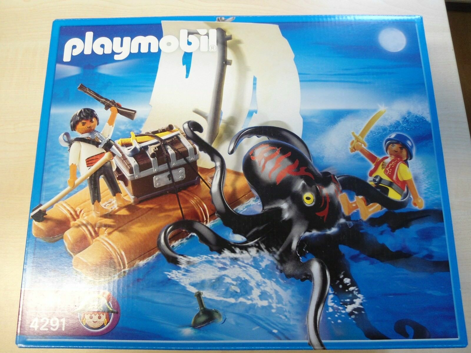 PLAYMOBIL Set 4291
