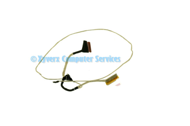 NEW LCD VIDEO FLEX CABLE HP ENVY X360 15-U111DX 15-U010DX 15-U011DX US-GOO