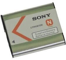 Original Akku NP-BN für Sony Kamera ab DSC-W610 WX50 Kompatibilität prüfen!