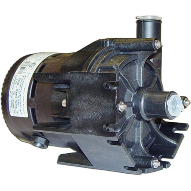 Laing E10-NSHN1W-19 Spa Circulation Pump Patio, Lawn & Garden ...