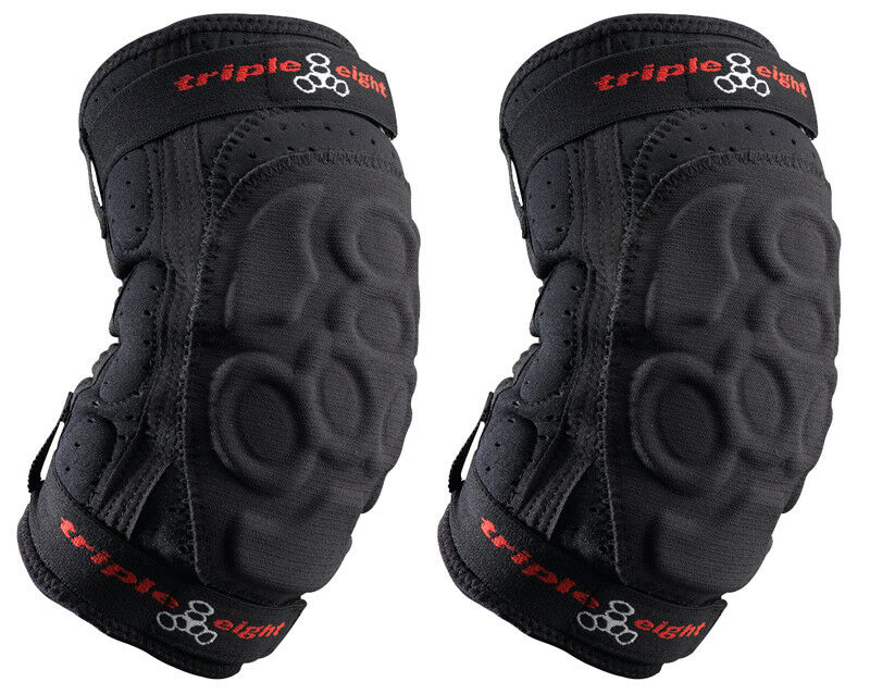 Triple Eight Exoskin Elbow Pads Pad Set Triple8 Exoskin Elbow Md