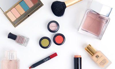 Shop New Makeup