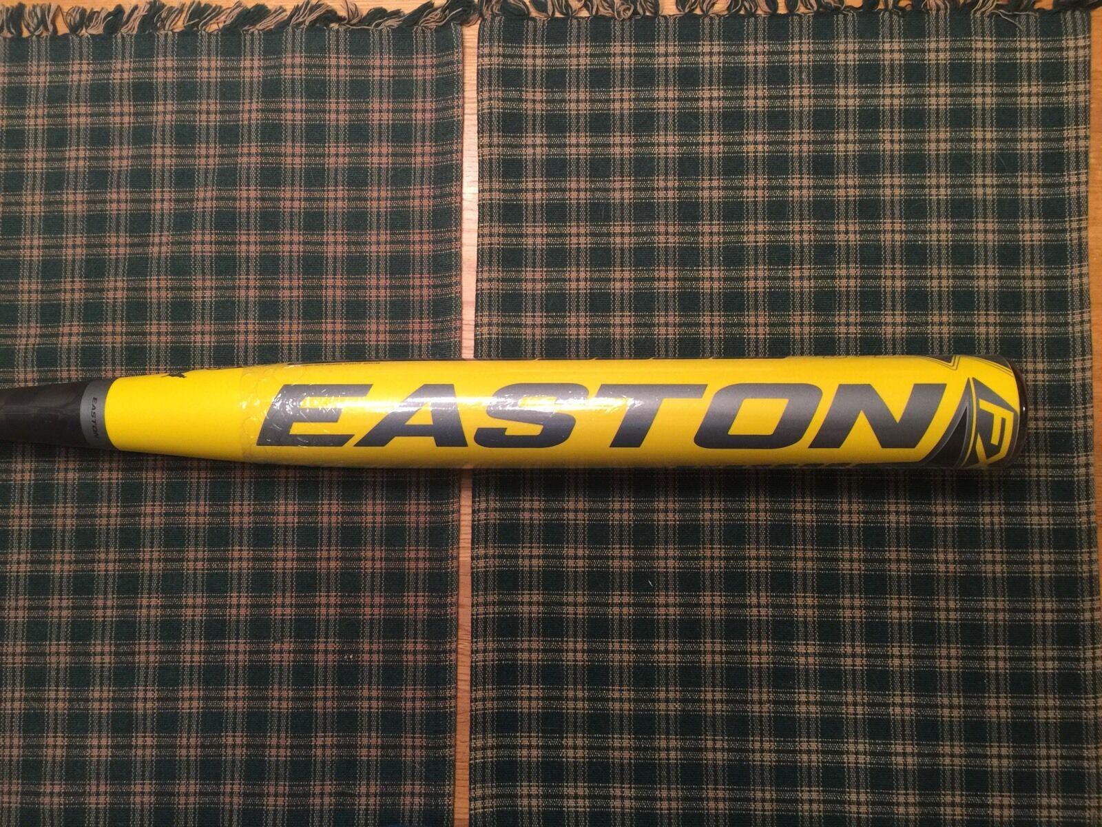 NIW EASTON Power Brigade FX2 FP13X2 33 33 33 24 (-9) Fastpitch Softball Bat ASA 2004 489df7