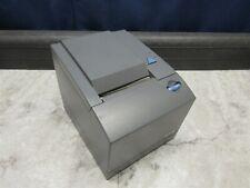 Ibm Toshiba 4610 1nr Thermal Pos Receipt Printer With Powered Usb Gray