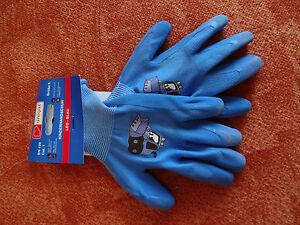 Aggressiv Kinderhandschuhe Kinderhandschuh Pink/blau Gartenhandschuhe Handschuhe Für Kind Mangelware