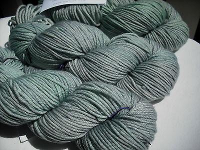Madelinetosh MCN DK, 80/10/10 Merino/Cashmere/Nylon, 100g/171m