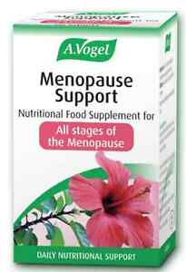 A. Vogel - Menopause Support - 60 Tablets - All stages of the Menopause
