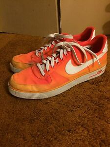 lowest price b8d57 9a874 Image is loading Nike-MEN-039-S-Air-Force-1-AC-
