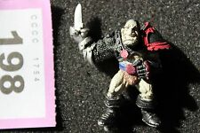 Citadel Minotaur Games Workshop Ogre Ogres Blood Bowl Bloodbowl Big Guy OOP C3